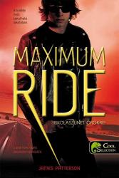 Maximum Ride 2. - Iskolaszünet örökre!