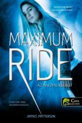 Maximum Ride - Az angyal-próba